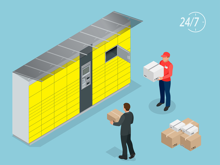 Smiota vs. Parcel Pending vs. Luxer One vs. Others: Which Package Locker System is Your Best Fit?