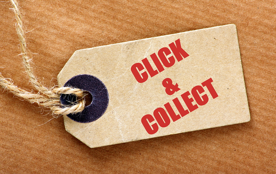 All Aboard the BOPIS Train: Ways to Advertise Your Click and Collect Delivery Options