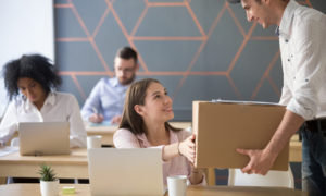 Smart Lockers: An Essential Business Partner