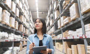 Using BOPIS to Build and Maintain an Accurate, Efficient Inventory Tracking System