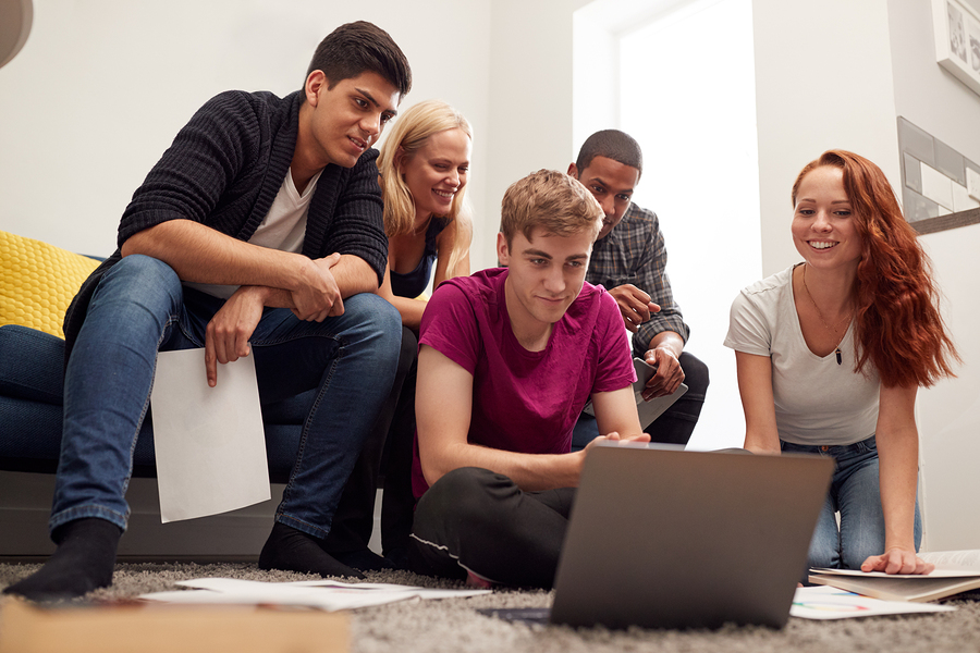How Gen Z is Transforming Student Housing