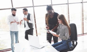 5 Workplace Amenities That Boost Property Profitability