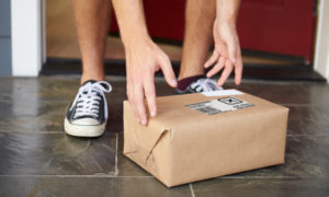 Prioritize Tenant Safety With Contactless Delivery for Multifamily Buildings