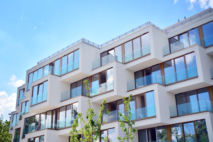 Must-Have Multifamily Amenities for the New Normal