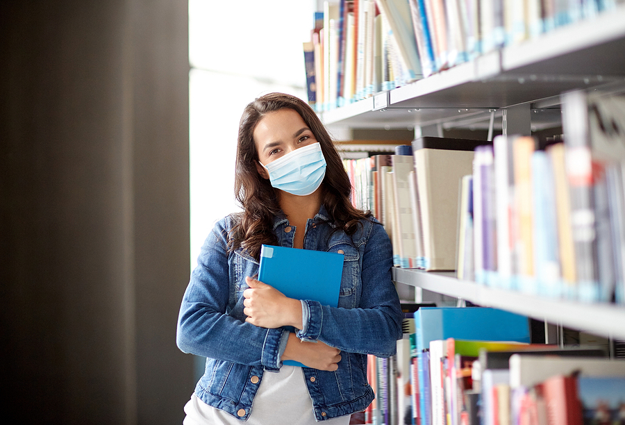 Make Your University Library a Safe Haven for Students Using These Strategies