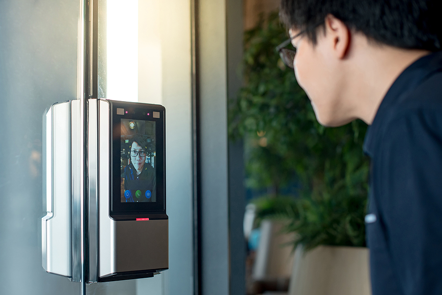 These Touchless Technologies Are Shaping the Office of Tomorrow