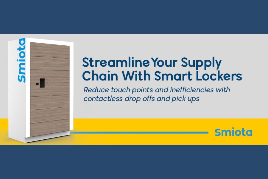 streamline your supply chain webinar
