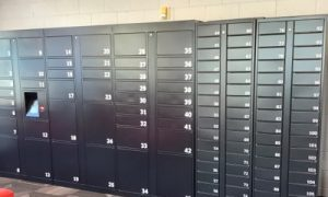 Pick-Up Lockers: 3 Scenarios Your Residents Will Love