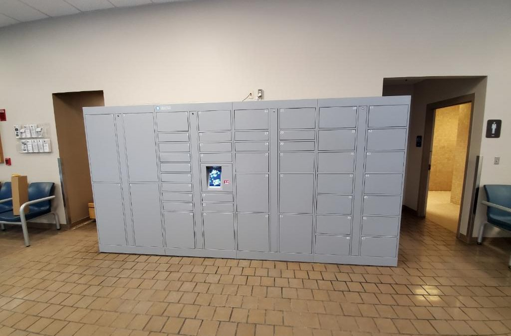 8 Smart Locker Features That Make All the Difference