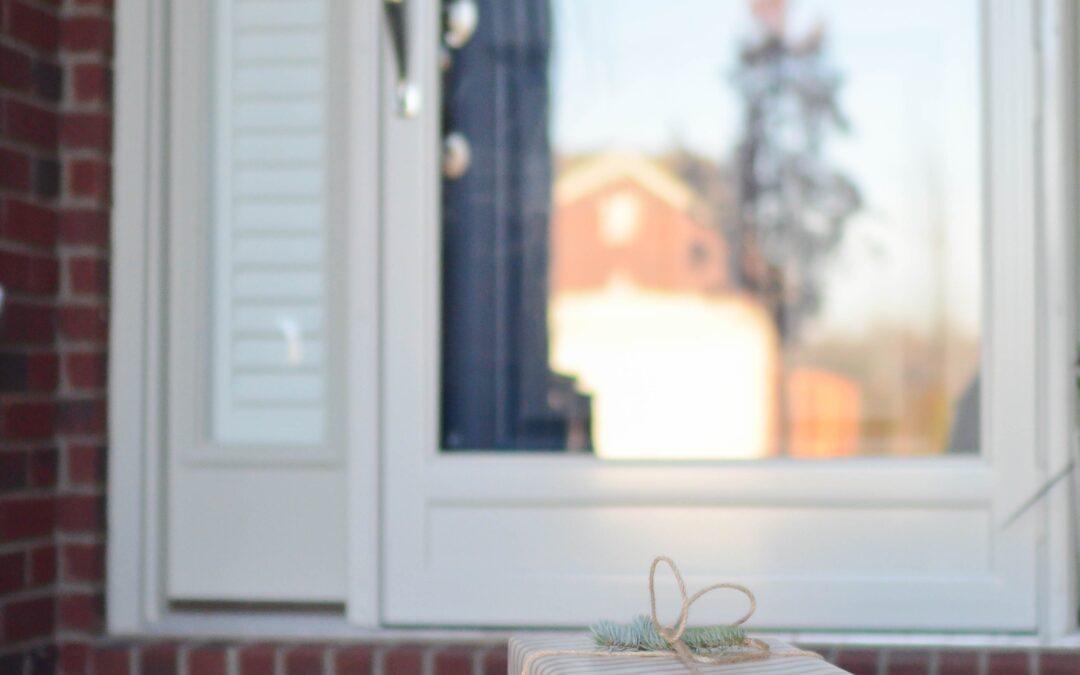 porch stolen package