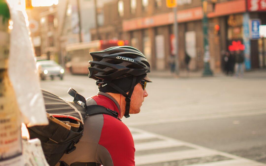 bike apt courier