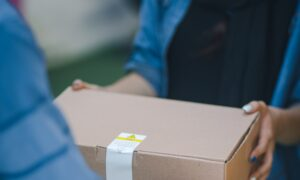 Why Your Customers Care About Chain of Custody